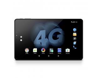 """Planšetinis kompiuteris Allview H1002 10.1"""" IPS 16GB 4G LTE, juodas"""