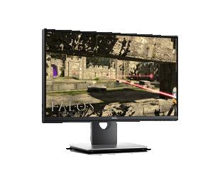 "Monitorius Dell Gaming monitor S2417DG 23.8"""