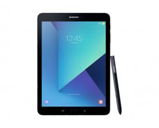"""Planšetinis kompiuteris Samsung Galaxy Tab S3 T820 9.7""""AMOLED 32GB Wifi, juodas"""