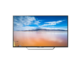 Televizorius SONY KD55XD7005BAEP