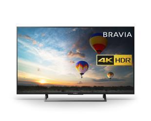 Televizorius SONY KD43XE8005BAEP