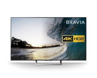 Televizorius SONY KD65XE8505BAEP