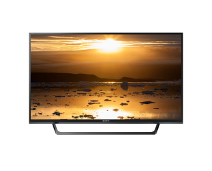 Televizorius SONY KDL32WE610BAEP