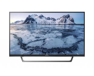 Televizorius SONY KDL49WE660BAEP
