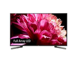 Televizorius SONY KD75XG9505BAEP