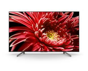 Televizorius SONY KD65XG8505BAEP su 4m. garantija