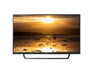 Televizorius SONY KDL40WE665BAEP