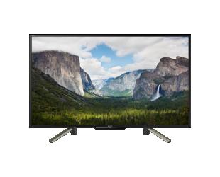 Televizorius SONY KDL43WF665BAEP