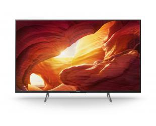 Televizorius SONY KD49XH8596BAEP