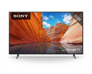 Televizorius SONY KD55X80JAEP