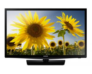 Televizorius SAMSUNG UE19H4000AWXBT