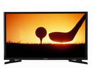 Televizorius SAMSUNG UE32J4000AWXBT