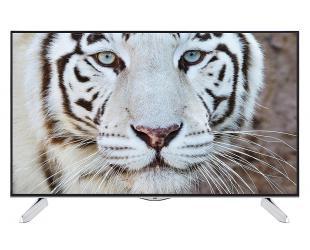 Televizorius JVC LT55VU72K