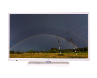 Televizorius JVC LT24VW52M LED