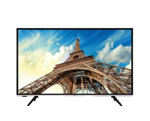 Televizorius JVC LT43VA6900P UHD LED