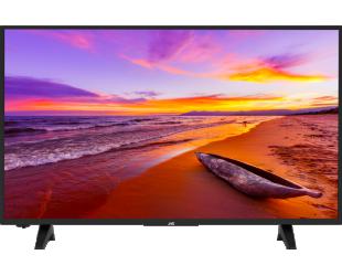 Televizorius JVC LT65VU3000 4K LED