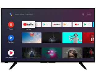Televizorius JVC LT43VA3000 4K Android