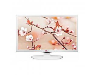 Monitorius su TV imtuvu LG 24MT47D-WZ