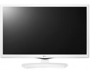 Monitorius su TV imtuvu LG 24MT48DW