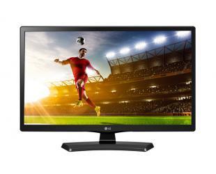 Monitorius su TV imtuvu LG 28MT48DF