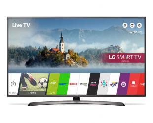 Televizorius LG 49LJ624V