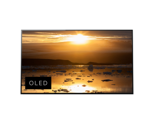 Televizorius SONY KD65A1BAEP OLED