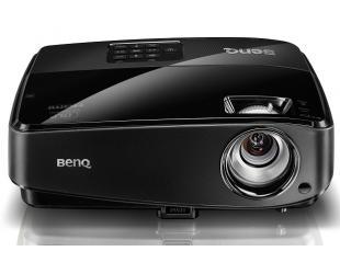 projektorius BenQ MS517