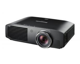 Namų kino projektorius PANASONIC PT-AT6000E