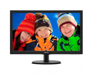 Monitorius PHILIPS 223V5LSB2