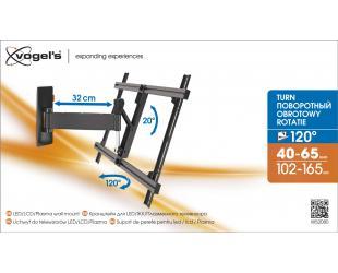 Televizoriaus laikiklis VOGEL'S W52080