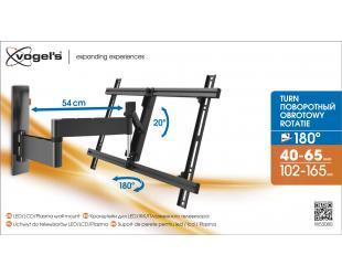 Televizoriaus laikiklis VOGEL'S W53080