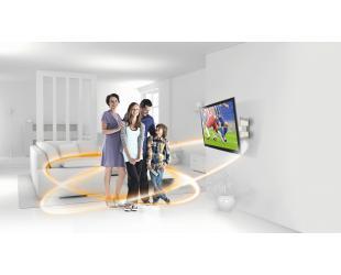 Televizoriaus laikiklis VOGEL'S THIN-345, baltas