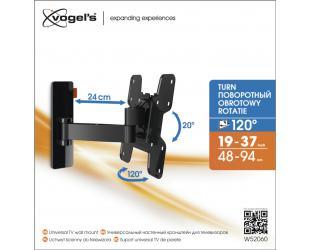 Televizoriaus laikiklis VOGEL'S W52060