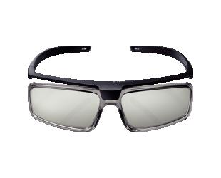 3D akiniai SONY TDG-500P