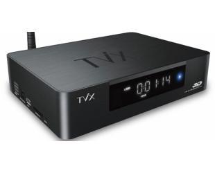 Media grotuvas DVICO Tvix, 3D S2