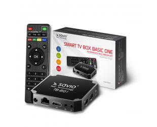 TV android priedėlis SAVIO TB-B01