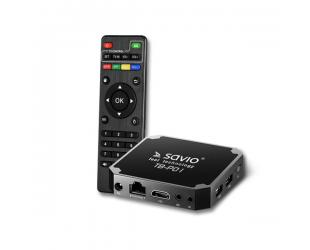 TV android priedėlis SAVIO TB-P01