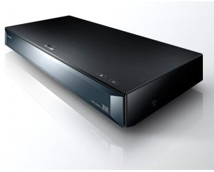 Blu-ray ULTRA HD grotuvas PANASONIC DMP-UB900EGK