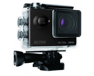 Veiksmo kamera ACME VR04 Compact HD