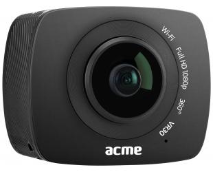 Veiksmo kamera ACME VR30  Full HD 360°