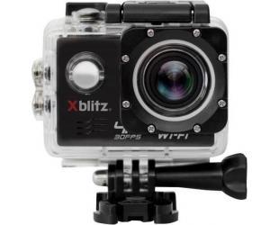Veiksmo kamera XBLITZ Action 4K