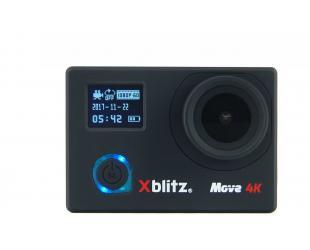 Veiksmo kamera XBLITZ Move 4K
