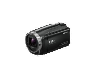 Vaizdo kamera SONY HDRCX625B