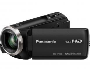 Vaizdo kamera PANASONIC HC-V180EP-K