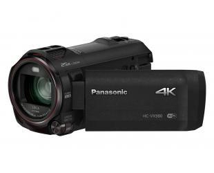 Vaizdo kamera PANASONIC HC-VX980EP-K