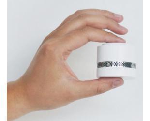 Mini dūmų detektorius SENTEK SK-20-01