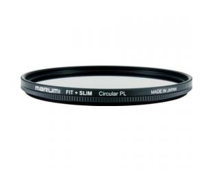 Filtras Marumi FIT+SLIM Circular PL, 49mm