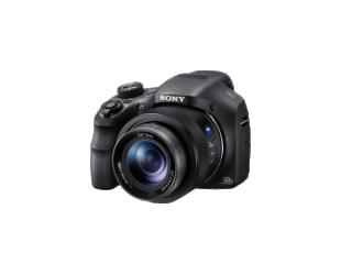 Fotoaparatas SONY DSC-HX350B