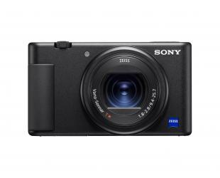 Fotoaparatas SONY ZV-1WGP, vaizdo tinklaraščių kamera