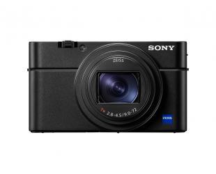 Fotoaparatas SONY DSC-RX100M7